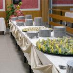 Gruppi per pranzi e cene al Ristorante il Focolare di Fabro